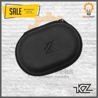 [ORIGINAL] KZ Earphone Storage Hard Case High Quality Tas Earphone KZ