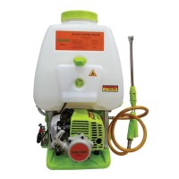 Knapsack Sprayer Atomic Power 2-Tak Semprot hama