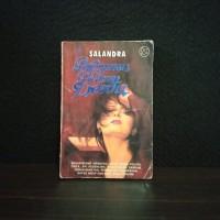 Novel perempuan pilihan dewa 2 Salandra