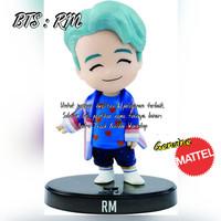BTS mini figure RM original Mattel