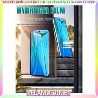 Anti Gores Hydrogel 2 in 1 Xiaomi Redmi Note 8