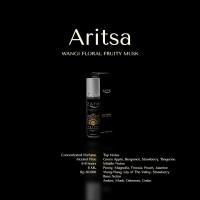 Parfum Non Alkohol Sholat Original Pria Wanita ZAYM ARITSA - isi 8 ml