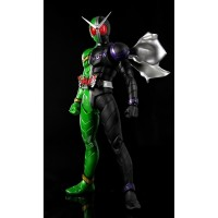 SHF Double W Renewal (Shinkocchou Seihou) / SHF SS Kamen Rider W