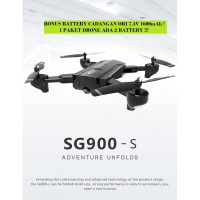 SG900S GPS Drone with camera HD 1080P FPV Wifi