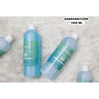 FREE+ All Purpose / Hand Sanitizer / Antiseptic 1000 ml