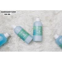 Free+ All Purpose / Hand Sanitizer / Antiseptic 500 ml