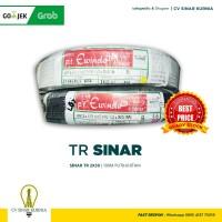 Kabel Audio Speaker Listrik 2x30 100M   Kabel Serabut TR SINAR