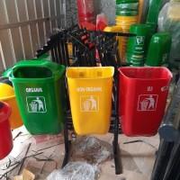 Tempat Sampah Pilah Organik Nonorganik B3 Mutiaputri648