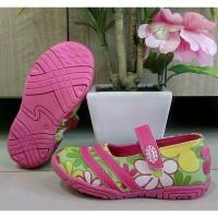 Sepatu flat anak perempuan Slip on Ukuran 26-30 Kipper tipe Vina