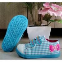 sepatu flat anak perempuan slip on merek Kipper tipe Swiss uk 22-26