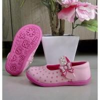 Sepatu Anak Perempuan Flat shoes KIPPER tipe Melinda