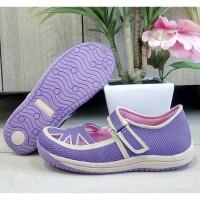 sepatu flat anak perempuan slip on merek Kipper model Laura ( 26-30)