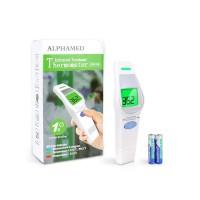 [Ready] Imported Thermometer Infrared Tembak Digital Medikal CE FDA