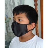 Masker Anti Polusi Debu Non Medis | Masker Kain 2 Ply