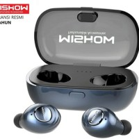 TWS x8L Earpods Earbuds Earphone Wireless Bluetooth