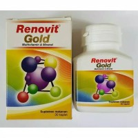 renovit gold isi 30 tablet