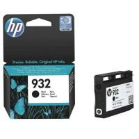 TINTA HP 932 BLACK ORIGINAL