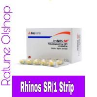 Rhinos SR/Strip