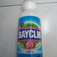 Bayclin fresh