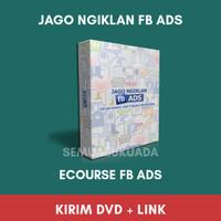 Jago Ngiklann FB Ads- Ecourse FB Ads