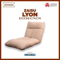 ATESE - ZAISU LYON - by Inoac Living