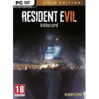 Resident Evil 7 Gold Edition [Game PC]