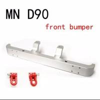 Bemper mn99 d90 rc cars adventure