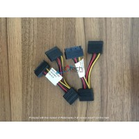 KABEL SATA SPLITTER POWER 1 to 2 MALE TO 2 FEMALE