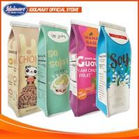 Tempat Pensil Kotak susu
