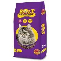 Kualitas Terjamin Cp Petfood Bolt Tuna Cat Food - 8 Kg Ready Stock