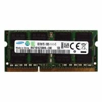 SAMSUNG M471B1G73BH0-CK0 8GB DDR3 PC3-12800S 1600MHz SODIMM LAPTOP