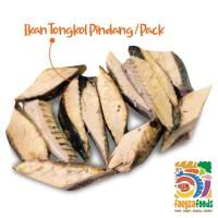 Ikan Tongkol Pindang / Pack