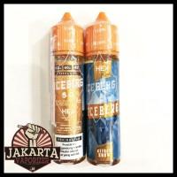 Cuci Gudang Iceberg By Hex Premium Liquid Minty Citrus Snow E Juice