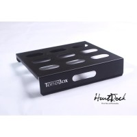 Pedalboard efek Tonebox 2.0 S mini model pedaltrain 35x32x6cm