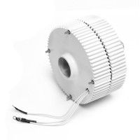 EMS 300W 12V / 24V Generator Magnet Permanen AC Alternator