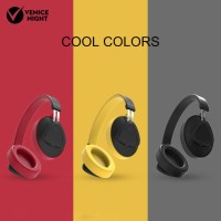 TM Headphone Bluetooth Stereo dengan 5 Pilihan Warna