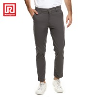 Ramayana - AR89 - Celana Chinos Panjang Grey