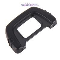 ✪ WA ✪ Eye Cup Eyecup Untuk Nikon DK-21 D7000 D600 D90 D200 D80