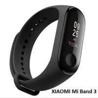 PROMO Xiaomi Mi Band 3 Smartband Smart Watch Xiaomi Miband