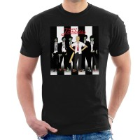 Kaos Shaun And The Zombies Shaun Of The Dead T-shirt