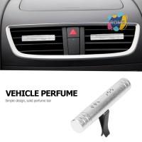 Diffuser Parfum Padat untuk Ventilasi AC Mobil