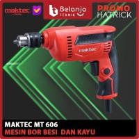Mesin Bor Tangan - Maktec MT 606 10mm