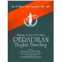 HUKUM ACARA PERDATA PERADILAN TINGKAT BANDING-DR. H. MOH. AMIR HAMZAH
