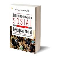PERUNDANG-UNDANGAN SOSIAL-Dr. Sugeng Pujileksono