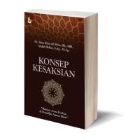 Buku KONSEP KESAKSIAN-Ibnu Elmi AS Pelu