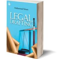 Buku Legal Drafting-M.ISHOM