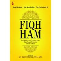 Buku Fiqh HAM-Mujaid Kumkelo
