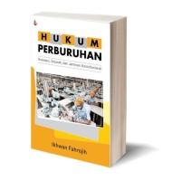 HUKUM PERBURUHAN- Ikhwan Fahrojih