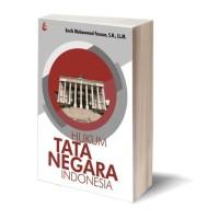 HUKUM TATA NEGARA INDONESIA-Encik Muhammad Fauzan, S.H., LL.M.