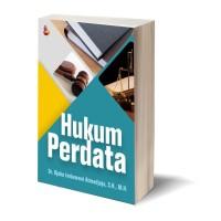 HUKUM PERDATA-Djoko Imbawani Atmadjaja
